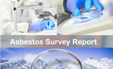 What's Included in an Asbestos Survey Report