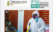 Oregon Asbestos Information